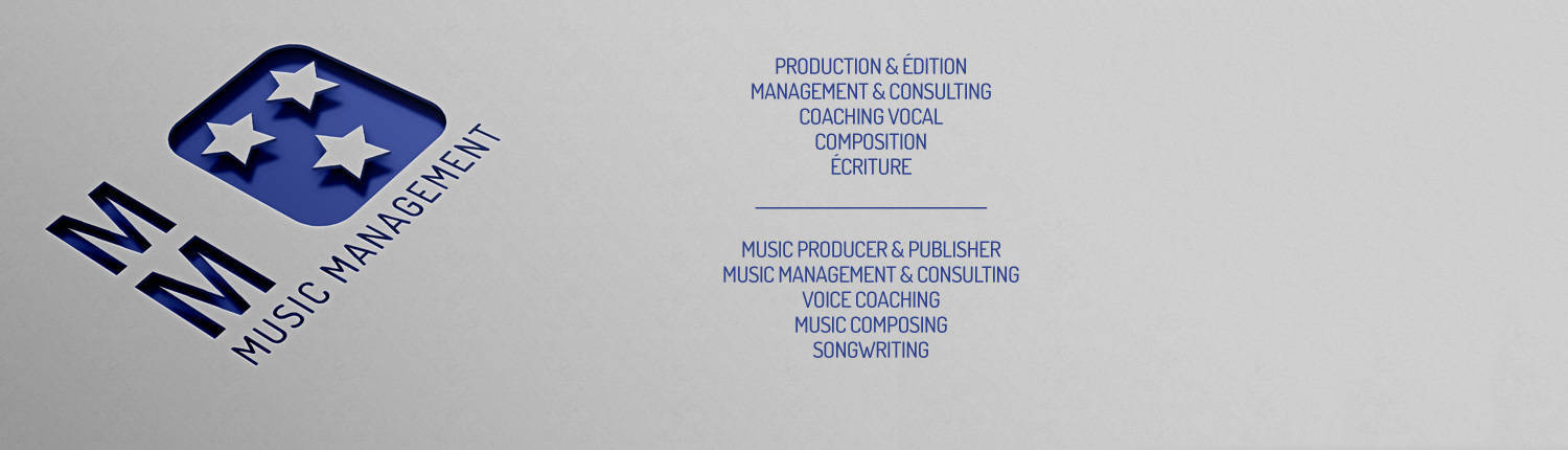 music management 3 stars in the same sky